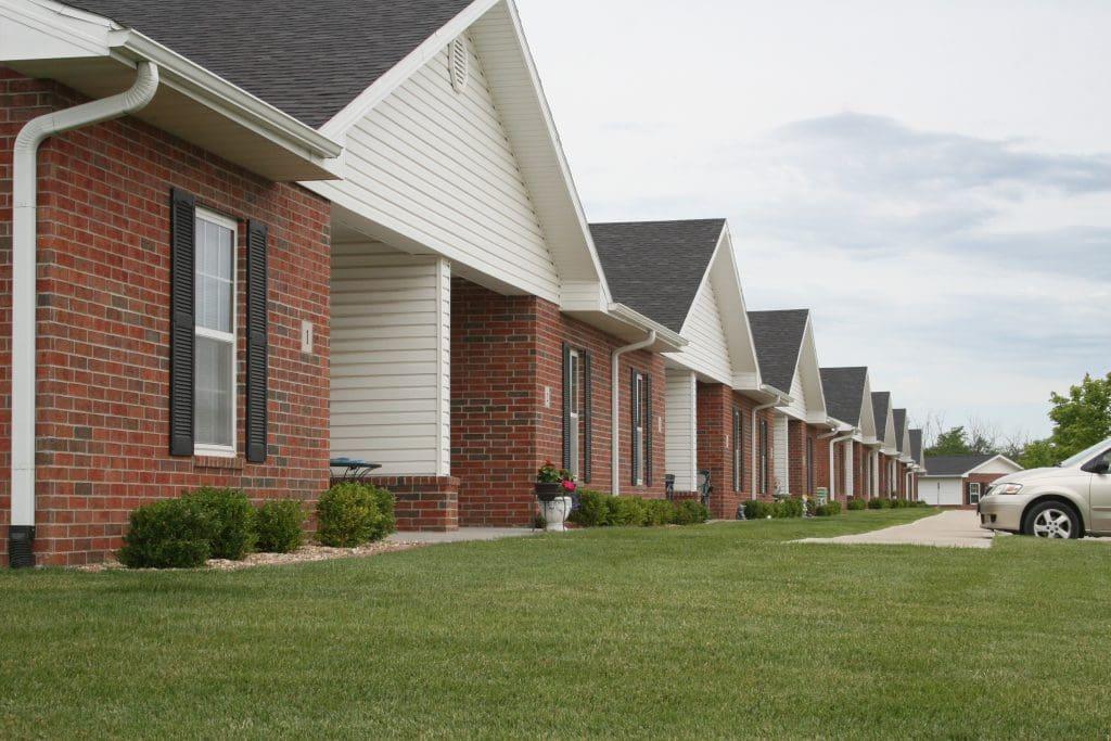 Crawford Park Apartments