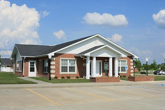 LIHTC, affordable, Community Building, Elderly