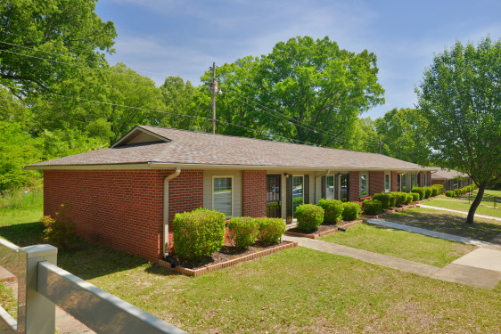 White Oak, affordable, multi-family